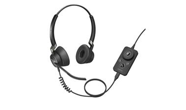 Acquista Engage 50 Duo + Engage LINK USB-A Headset