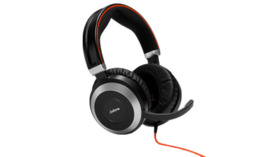 Shop the Evolve 80 MS Headset