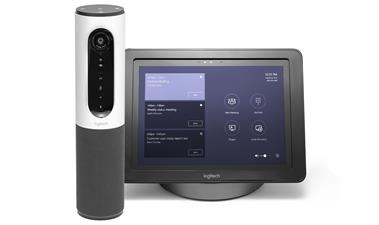 SmartDock Bundle for Focus Rooms - Video Conferencing Kit