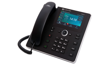 Kjøp C450HD for Skype for Business Bordtelefoner
