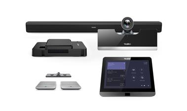 Shop the MVC500 Room system