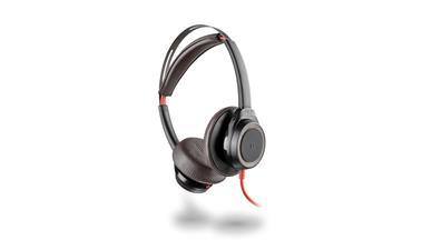Comprar Blackwire 7225 in black Headset