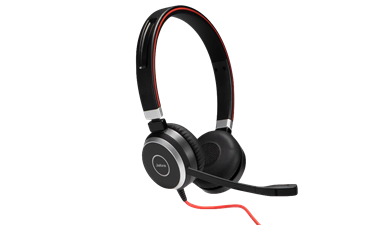 Shop the Evolve 40 Headset