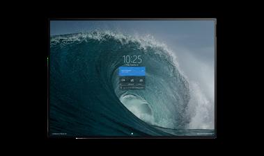 Shop the Surface Hub 2S Teams Room