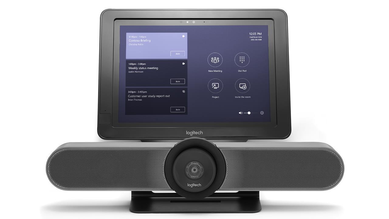 SmartDock Bundle for Huddle Rooms - Video Conferencing Kit