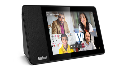 Shop the ThinkSmart View Desk phone