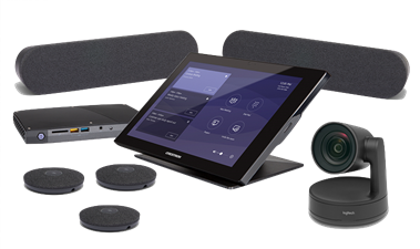 Shop the UC C160-T Large room system Room system