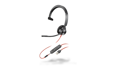 Shop the BW3315-M USB A Headset Headset