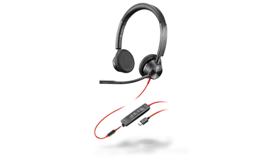 Shop the Blackwire 3300-M Headset
