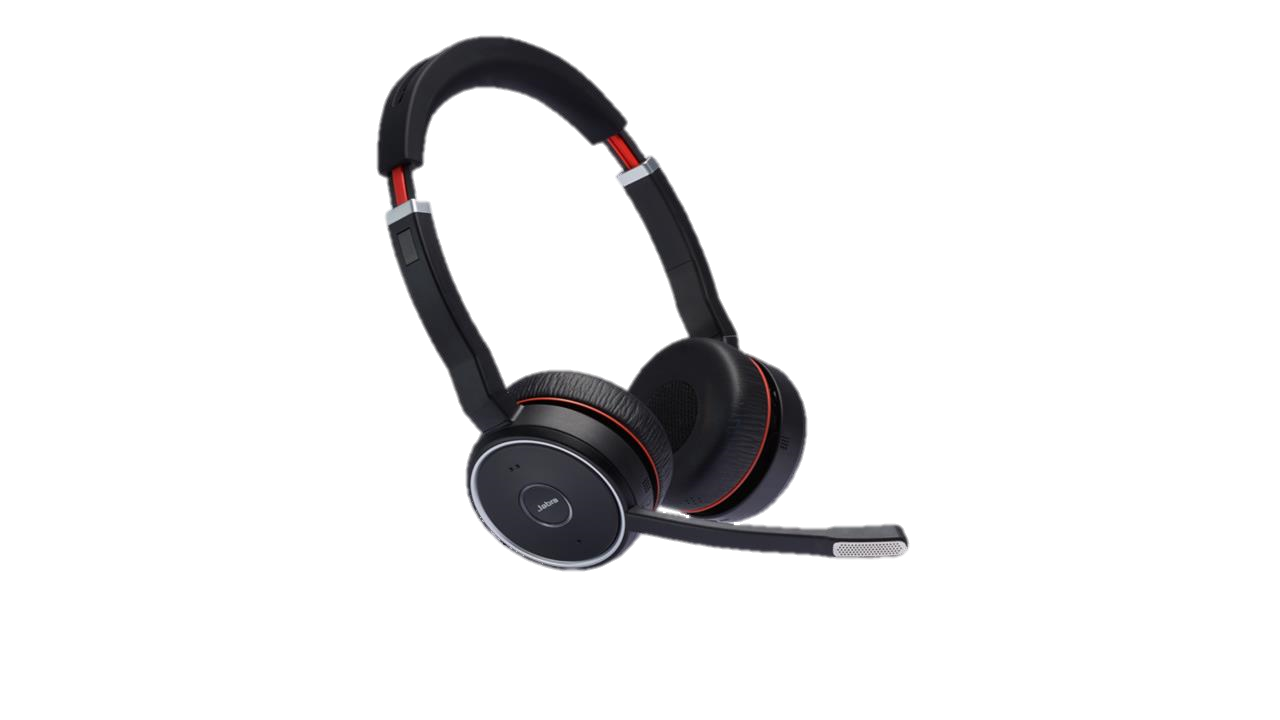 Jabra Evolve 75 MS headset