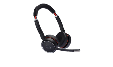 Shop the Jabra Evolve 75 MS headset