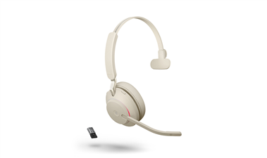 Shop the Evolve2 65 USB-A beige Headset
