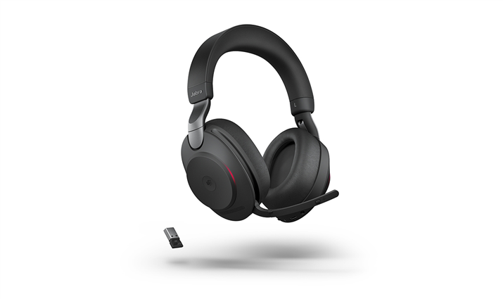 Evolve2 85 USB-A black