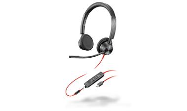 Shop the Blackwire 3325-M USB C Headset