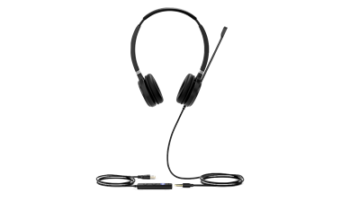 Shop the UH36 Dual Teams Headset