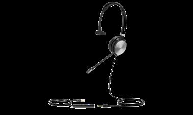 Shop the UH36 Mono Teams Headset