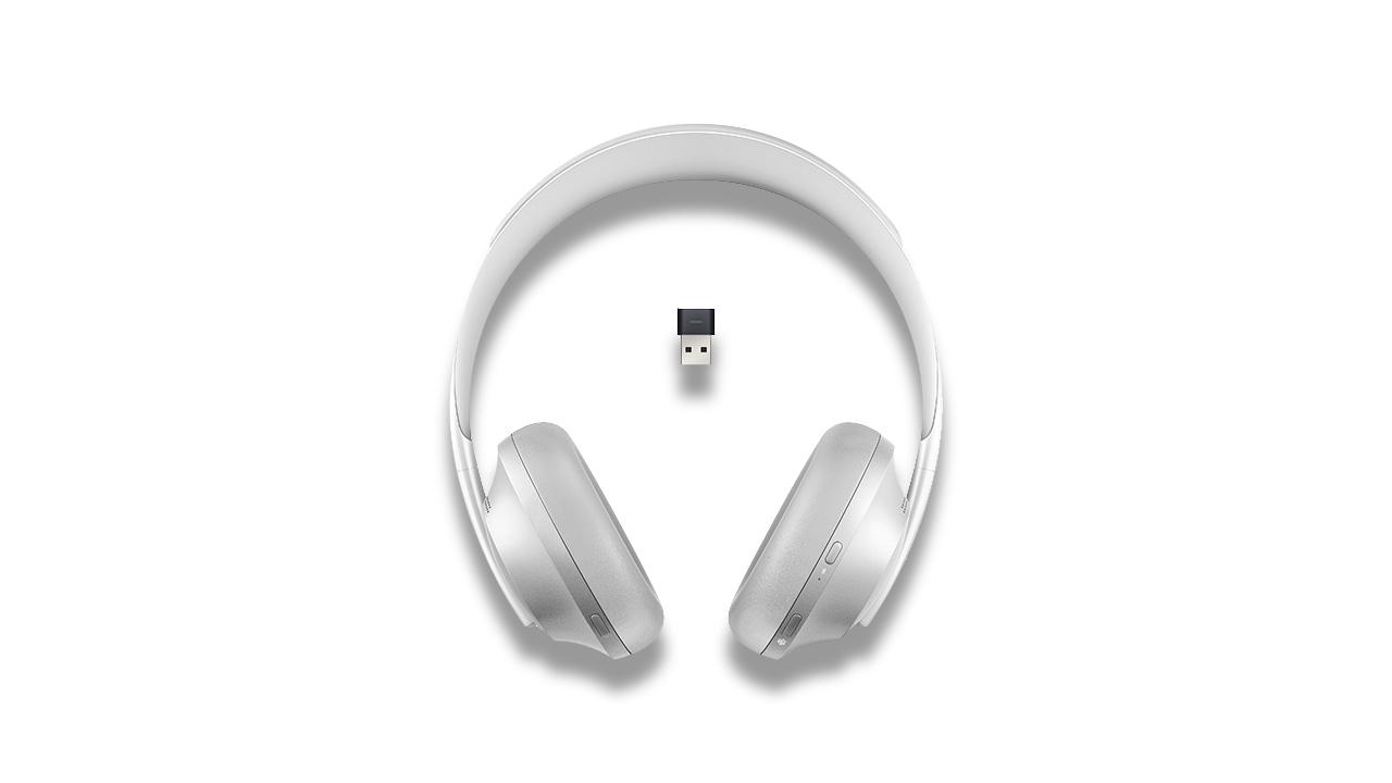 Noise Cancelling Headphones 700 UC white