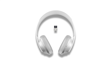 Shop the Noise Cancelling Headphones 700 UC white Headset
