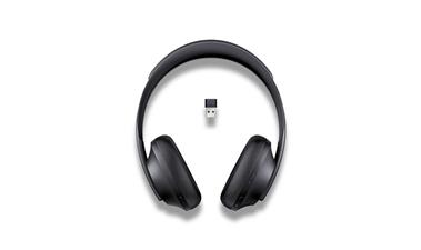 Shop the Noise Cancelling Headphones 700 UC black Headset