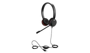 Shop the Evolve 30 II MS Stereo Headset