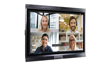 Shop the AVW-6555 Windows collaboration display Room systems accessorie