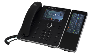 Shop the C450HD for Skype for Business with Expansion Module Desk phones & Teams display