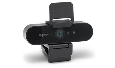 Shop the BRIO 4K Webcam