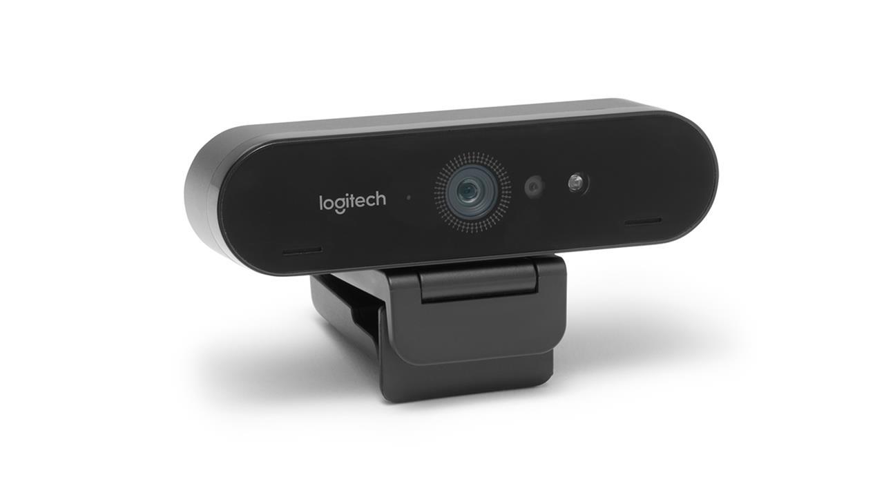 BRIO 4K Webcam