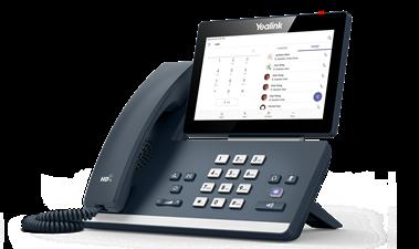 Shop the MP58 for Microsoft Teams Desk phones & Teams display