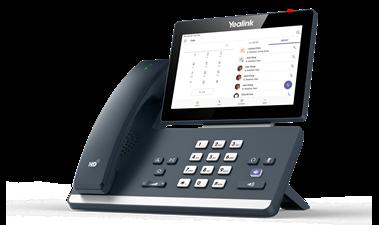 Shop the MP58-WH for Microsoft Teams Desk phones & Teams display