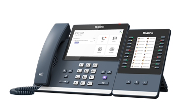 Shop the MP56 with EXP50 for Microsoft Teams Desk phones & Teams display