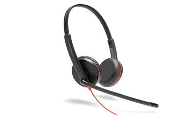 Shop the Blackwire 3225 (USB-A) Headset