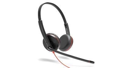 Comprar Blackwire 3225 (USB-A) Headset