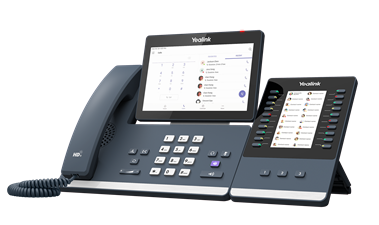 Shop the MP58 with EXP50 for Microsoft Teams Desk phones & Teams display