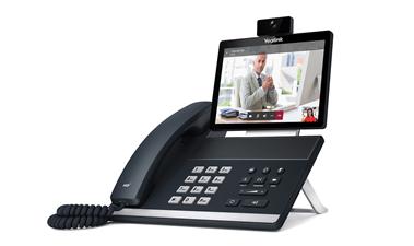 Shop the VP59 phone for Microsoft Teams Desk phones & Teams display