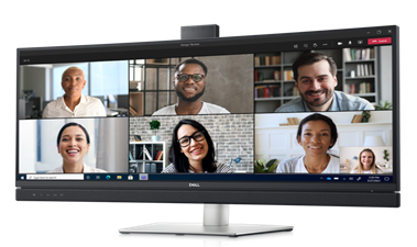 Shop the C3422WE video conferencing monitor