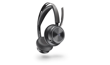 Shop the Voyager Focus 2 series headset Headset