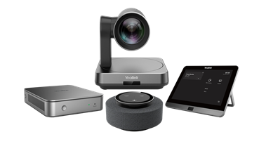 Shop the MVC intelligent speaker systems Teams Room