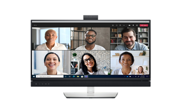 Shop the C2722DE video conferencing monitor