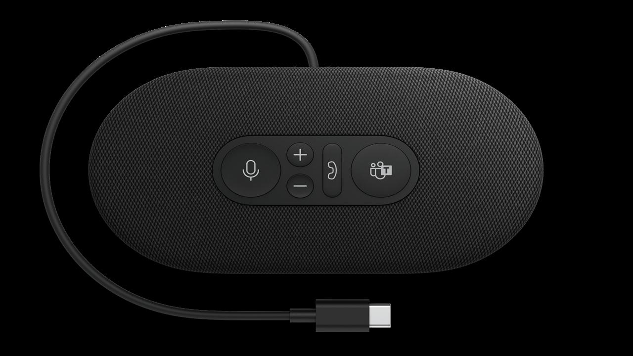 Modern USB-C Speaker