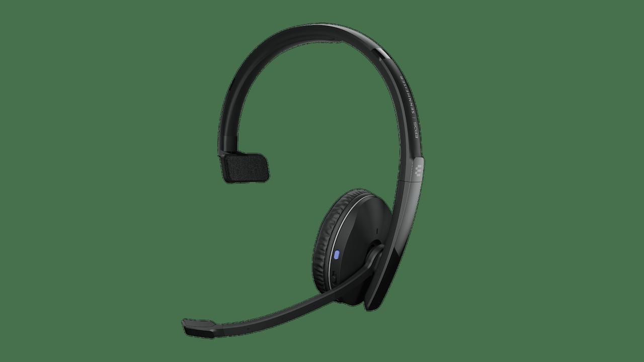 EPOS Adapt 231 USB C mono headset