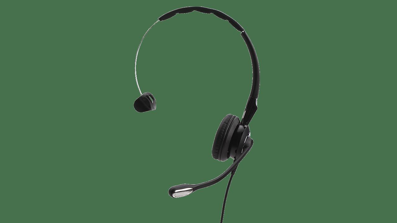 Jabra Biz 2400 II USB Mono CC MS headset