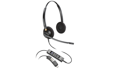 Shop the EncorePro 500 USB series Headset