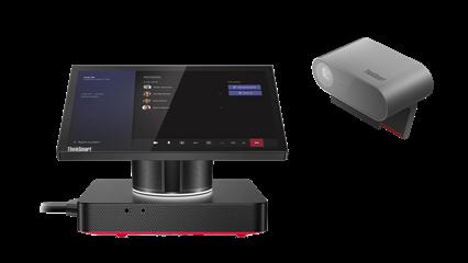 Shop the Lenovo - ThinkSmart Hub small to medium room Teams Room