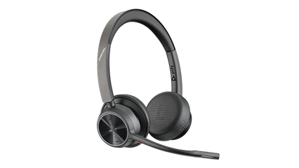 Shop the Poly - Voyager 4300 series Headset