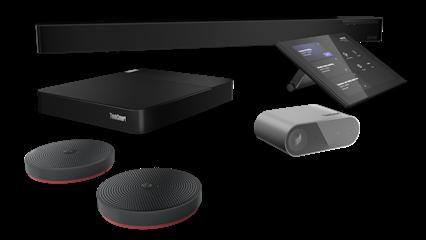 Shop the Lenovo - ThinkSmart Core Teams Room