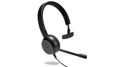Shop the Evolve 30 MS II Mono Headset