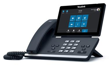 Shop the T56A (for Skype for Business, upgradeable to Microsoft Teams)